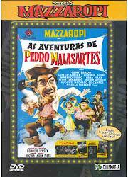Baixar Filme Mazzaropi   As Aventuras de Pedro Malasartes (Nacional) Gratis