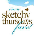 Featured at Sketchy Thursday