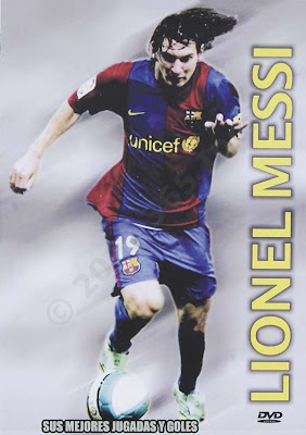 Lionel Messi Wallpaper In