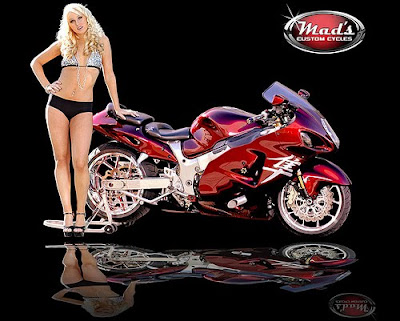hayabusa wallpapers. Suzuki Hayabusa wallpaper