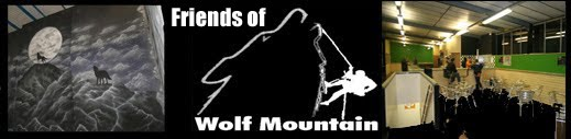 Friends of Wolf Mountains Blog