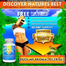 Bromalite Free Trial
