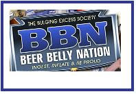 Beer Belly Nation