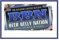Beer Belly Nation