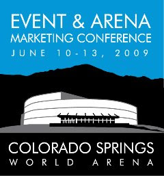 2009 Event and Arena Marketing Conference