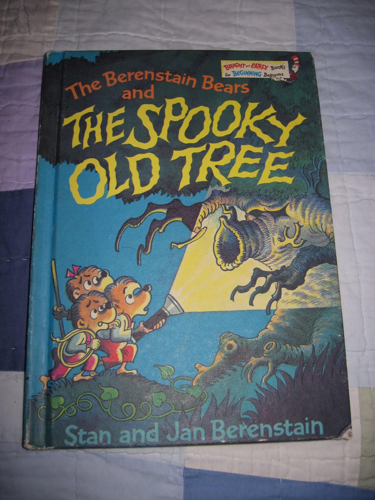 Berenstain Bears Old Book Cover : My life with malcolm friday favorite the berenstain