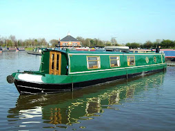 Clik on boat to find where we are moored
