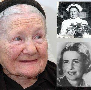 La enfermera que engañó a Alemania y salvó a miles de niños Irene+Sendler