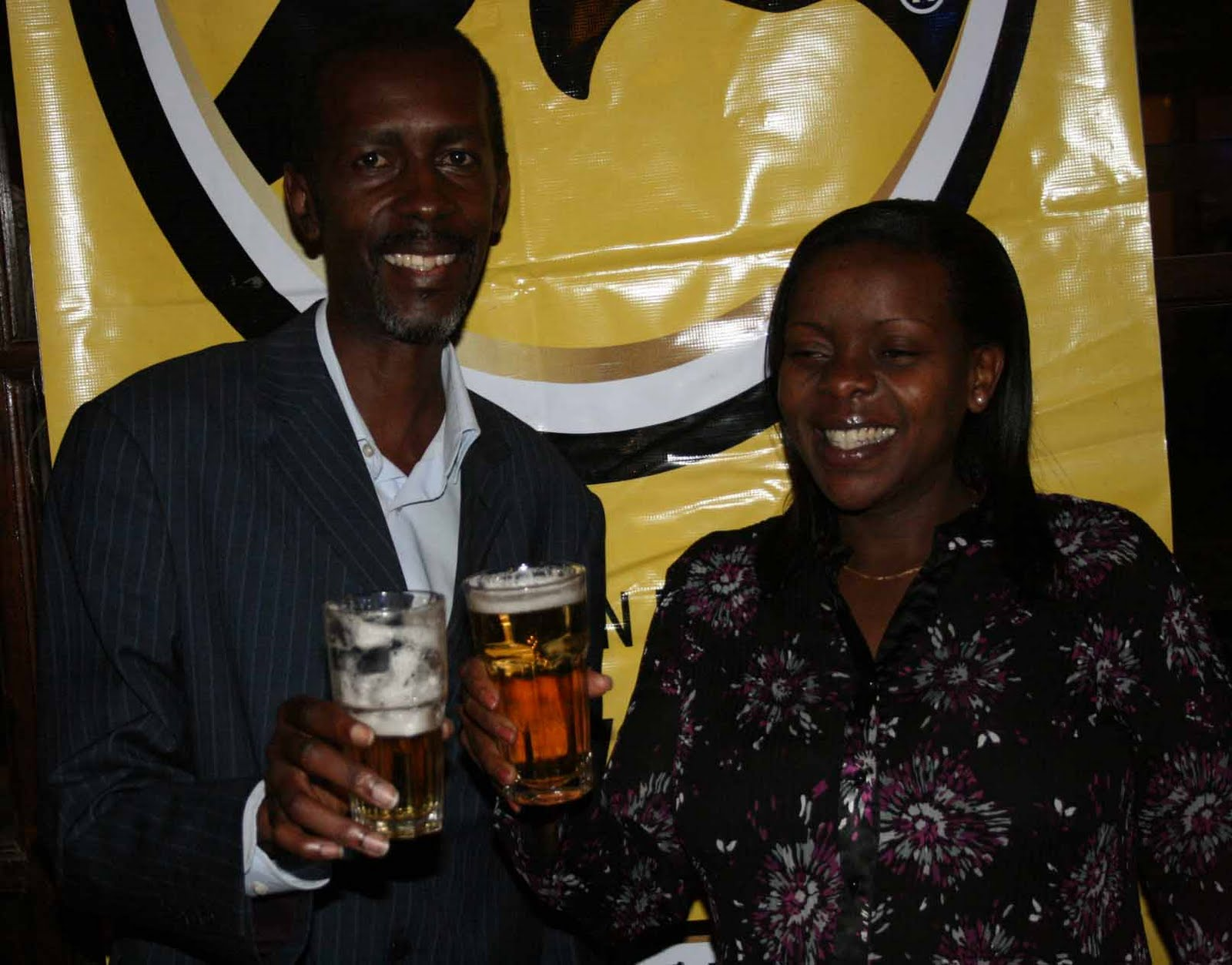 Hot Secrets: TUSKER REWARDS ROYAL CUSTOMERS