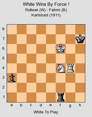 how to play chess by mail