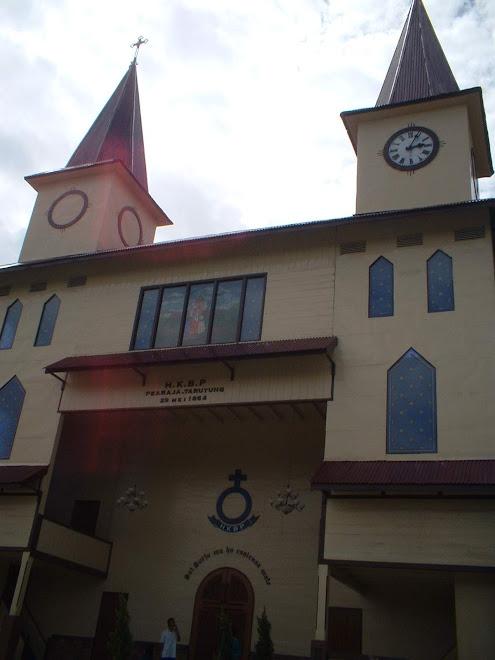 Gereja HKBP