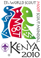 13th World Scout Moot