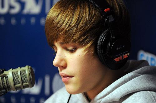 Justin Bieber 51 Year Old Man