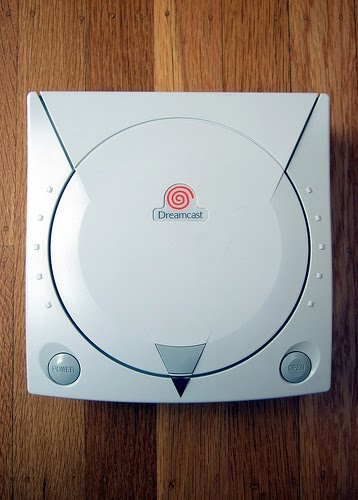 dreamcast Picture collection of a chunky amateur babe posing for her bf   Pichunter