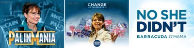 sarah palin, wallpapers, change