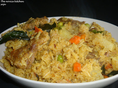 Sajus kitchen tehari a bangladeshi biryani and an award tehari or tahri in north india is commonly refeered to vegetable biryani but in bangladesh tehari is referred to biryani made from bothe meat and veggies forumfinder Gallery