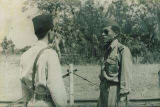 Foto-foto Bersejarah Zaman Kemerdekaan RI
