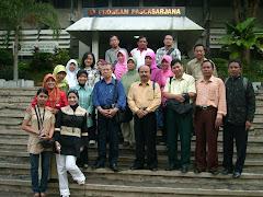 Mahasiswa Prodi IPA PPS UNNES 2007