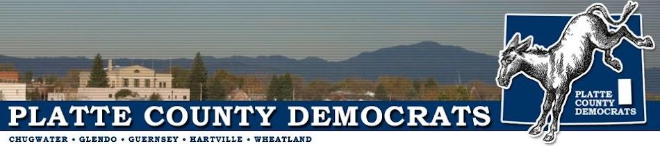 Platte County Democrats