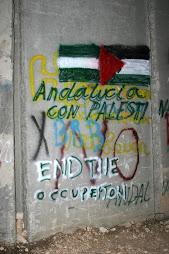 Andalucía por Palestina