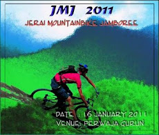 Jerai Mountain Bike Jamboree