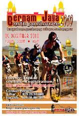 BERNAM JAYA MTB JAMBOREE 5 Dec 2010