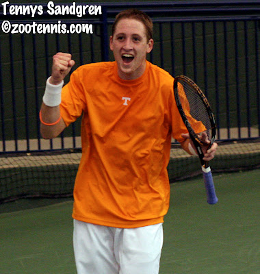 Virginia Aims For Third Straight Men's Indoor Title Against Tennessee ...