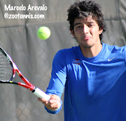 Arevalo Upsets Top Seed and Defending Champion Smith in D'Novo AllAmerican .
