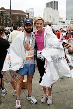 ING half marathon 2009