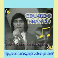 EDUARDO  FRANCO-EL TRIUNFADOR
