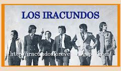 LOS IRACUNDOS- 1972