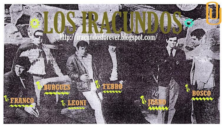 LOS IRACUNDOS 68