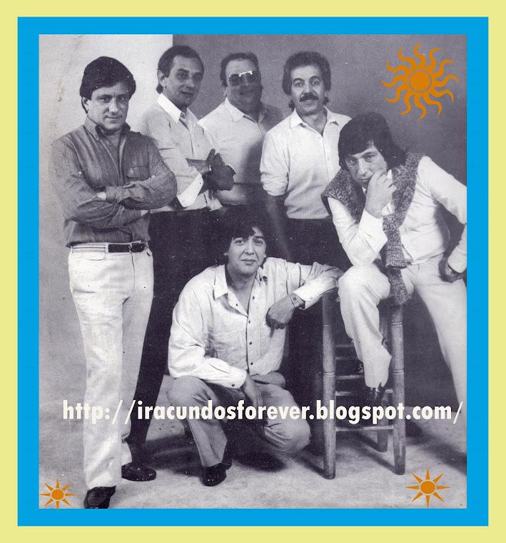 LOS IRACUNDOS 1986