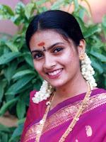 Telegu actress