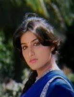 Bollywood Actress Roshni