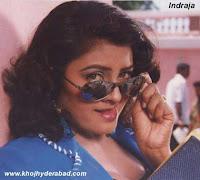 actress Indraja