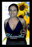 Sinhala Movie Actress Damitha Abeyratne