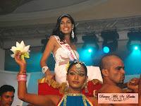 Derana Miss Sri Lanka 2007