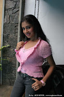 Sinhalese actress