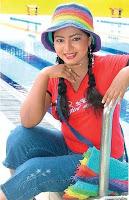 Nadee Chandrasekara