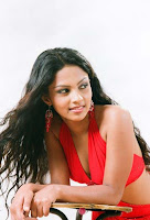 Sri Lankan Young Actress