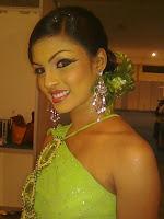 Sri Lankan Woman Sri Lankan Woman