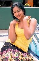 Sinhalese Teledrama actress