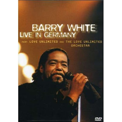 Barry white lets get it on lyrics