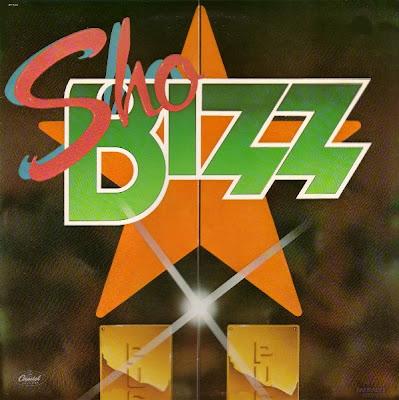 SHOBIZZ - Shobizz (1979)