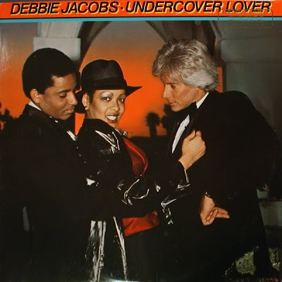 Debbie Jacobs - Undercover Lover - 1979