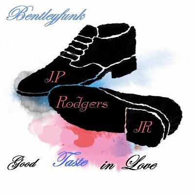 JP Rodgers Jr I Enjoy Making Love Just Like You Do