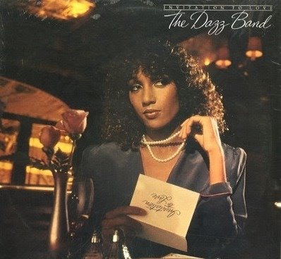 The Dazz Band - Invitation To Love (1980)