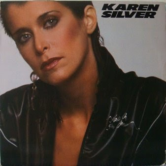 Karen Silver - Hold on I'm comin' (1979)