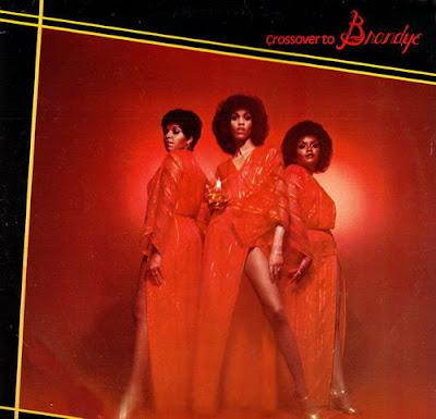 Brandye - Crossover to Brandye (1978)